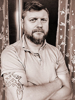 Никита Жегелев